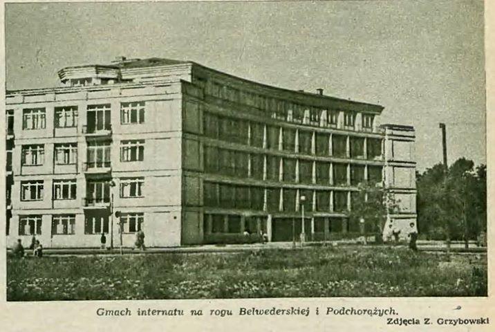 HERA 1953