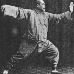 Stary Yang Cheng Fu