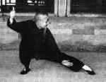 Wu Tu Nan trening podstołem